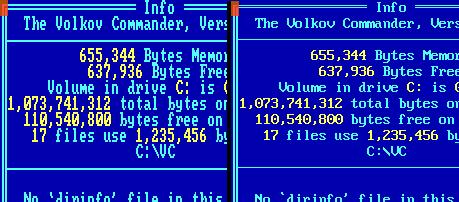 Historie grafik v noteboocích: od počátků k VGA