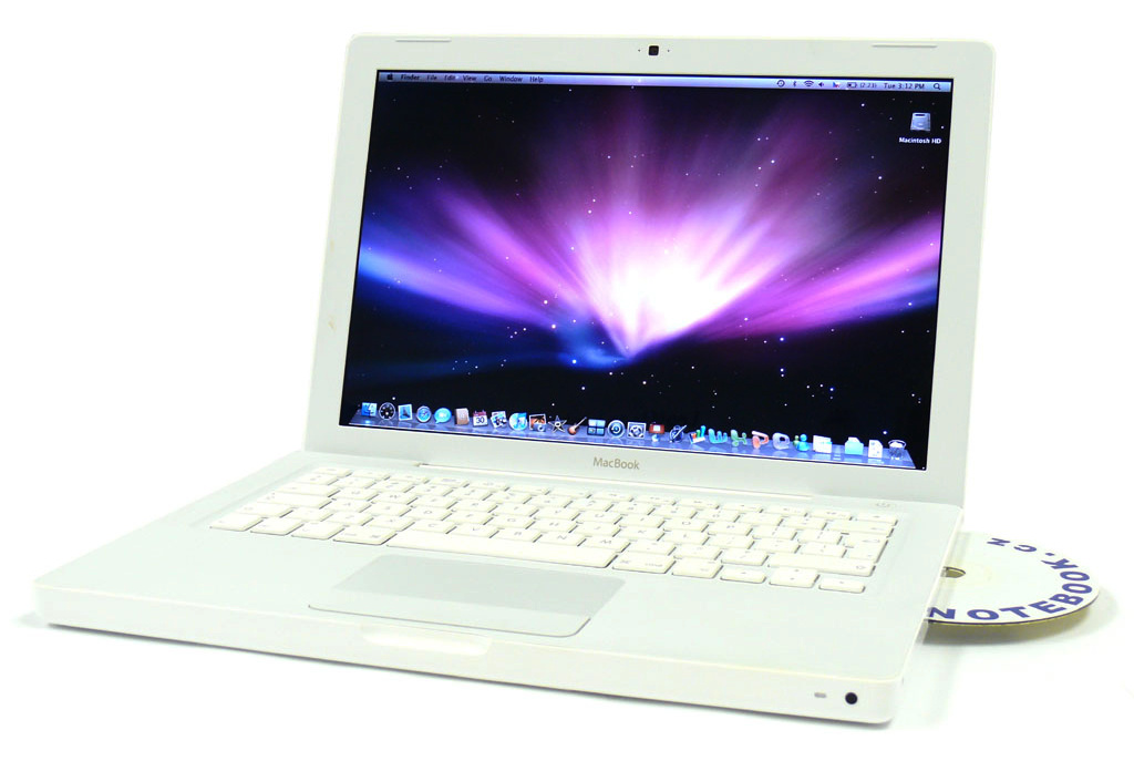 187 Apple Ibook G4 2005 187 Notebookblog Postřehy A
