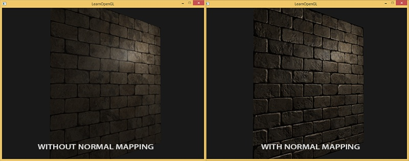 normal-mapping