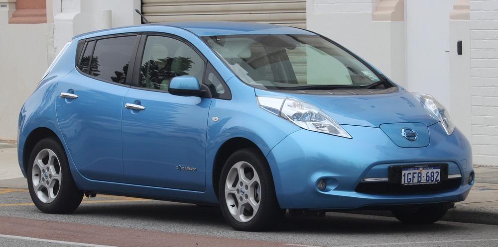 2017_Nissan_LEAF