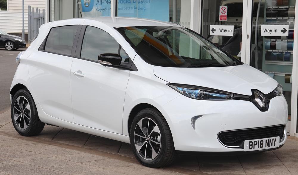 2018_Renault_ZOE